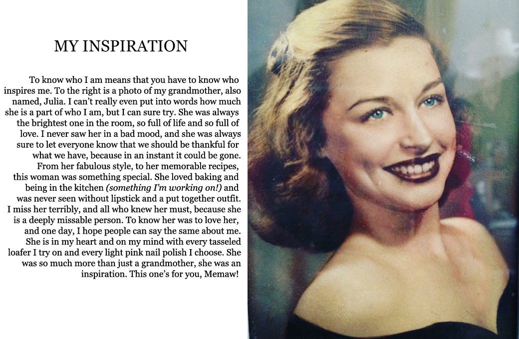 myinspiration