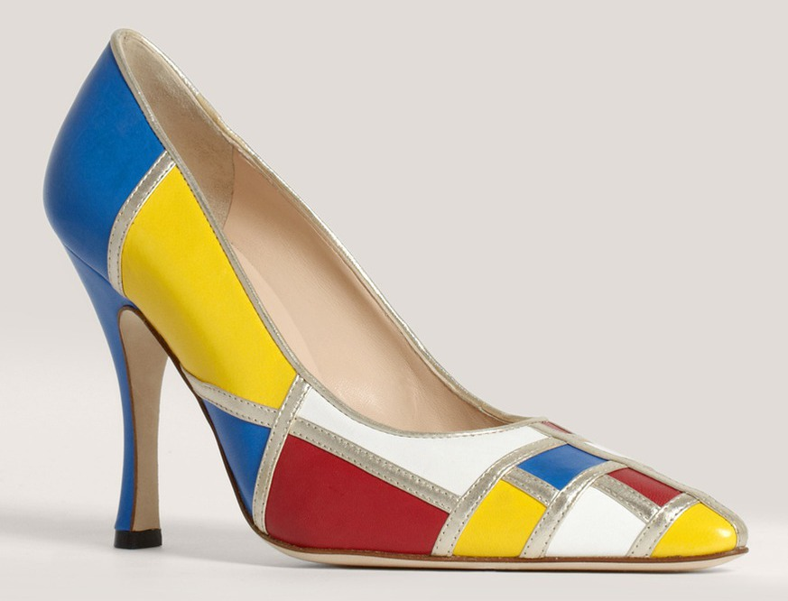 a7b9853c11 Manolo Blahnik celebrates 40 years with archive collection | High ...