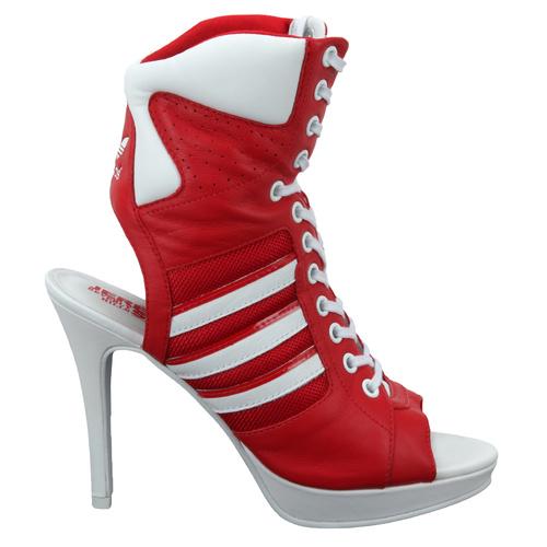 adidas high heels