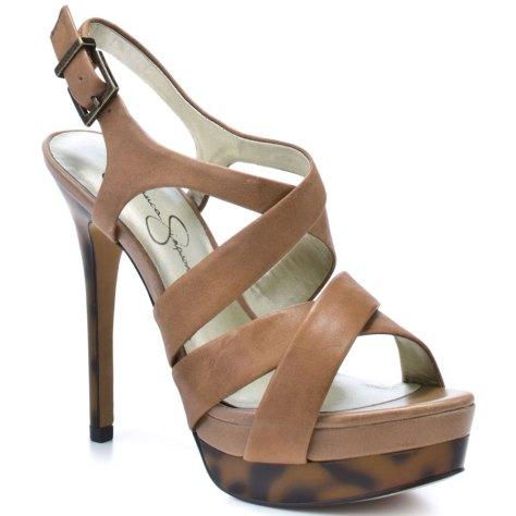 tortoiseshell pattern heels