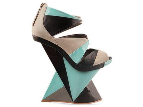 Finsk Project 3 shoes