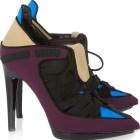 Neoprene shoes