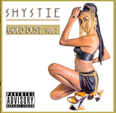 Shystie
