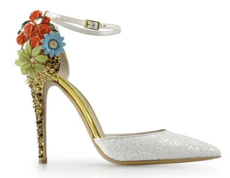 Dsquared2 party high heels