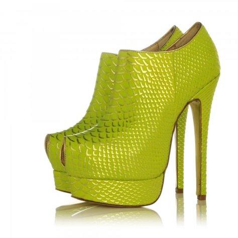 Kandee boots