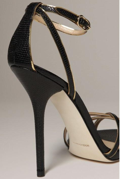 DG sandals