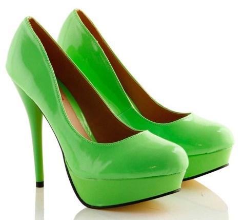 Fashion Union shoes