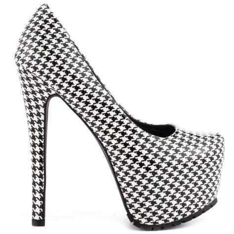Ratchet heels