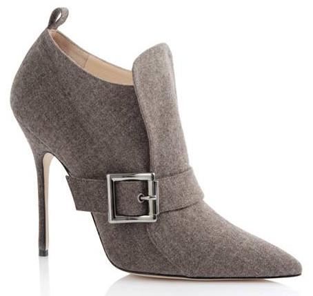 LITIAS Manolo Blahnik boots
