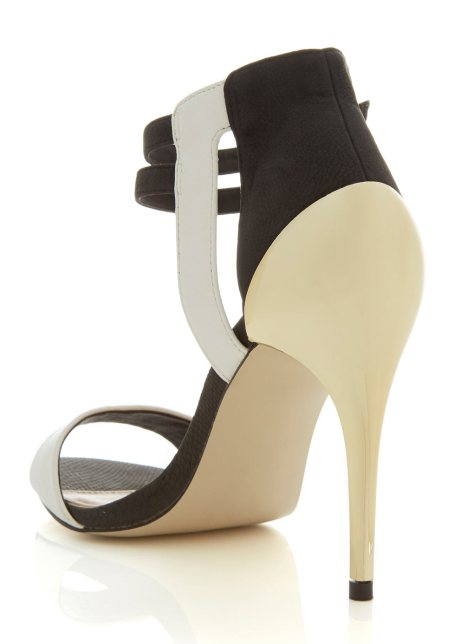 Miss Selfridge High Heels