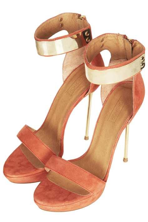 TopShop High Heels