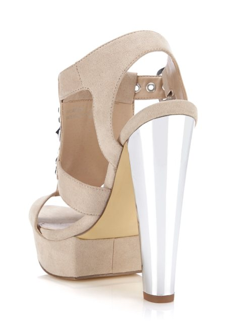 Miss Selfridge Sandals