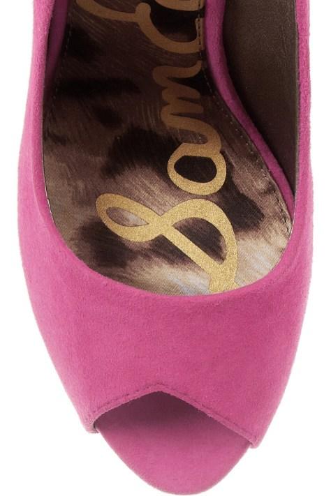 Sam Edelman Court Shoes