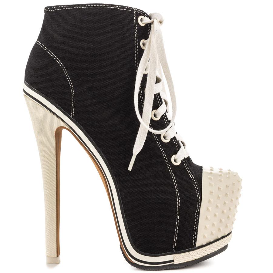 pink high heel chair dream catcher hammock sneaker heels - is