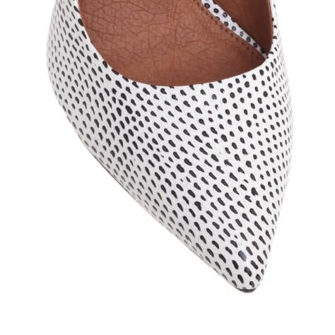 Anabla Kurt Geiger Court Shoe