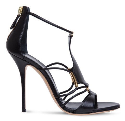 Casadei evening sandals