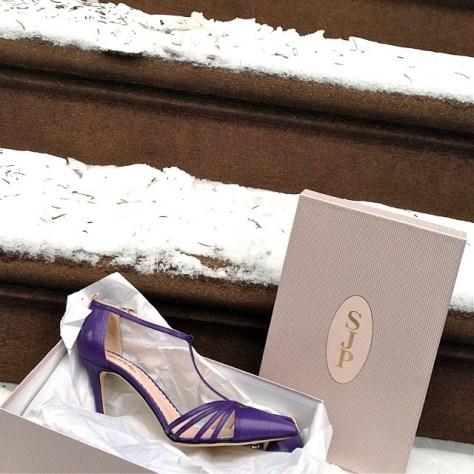 sjp carrie shoe