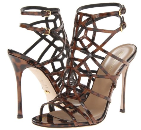 Sergio Rossi sandals