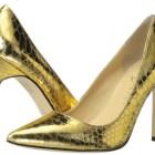 Shoe trends 2014