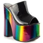 mardi gras shoes