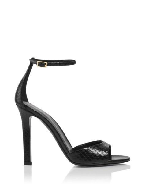Whisper High Heel Sandal