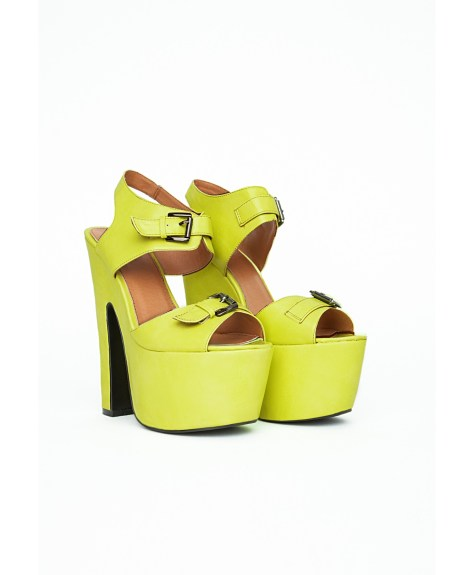 Extreme Platform Shoes