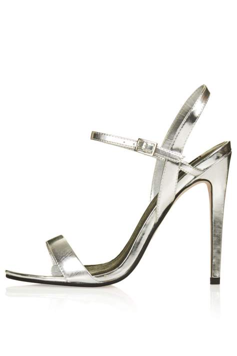 Skinny Sandals