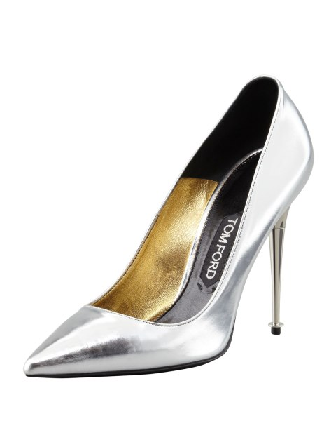 Tom Ford High Heels