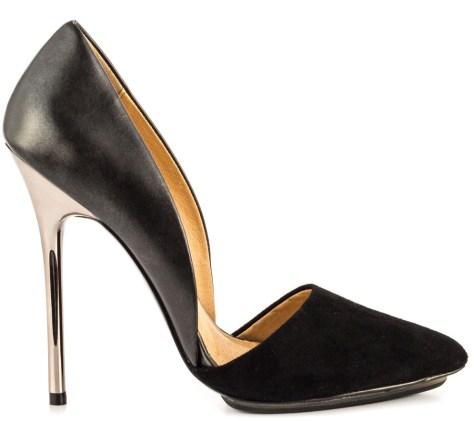 dOrsay high heels