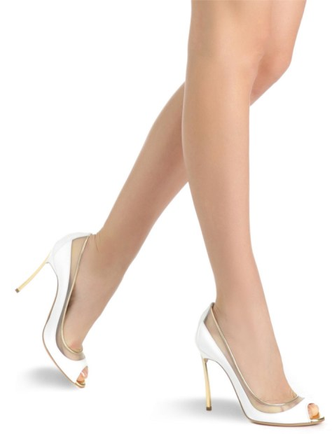 Casadei bridal shoes