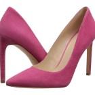 Nine West pink party pumps