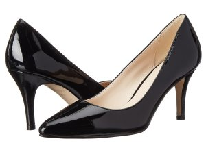 Cole Haan work pumps