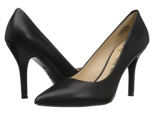 Work pumps by Nine West