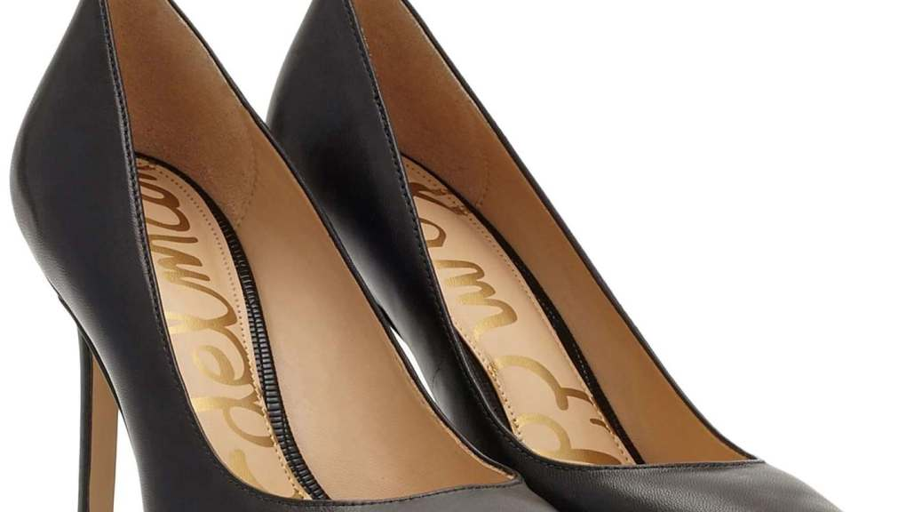 Daily high heels