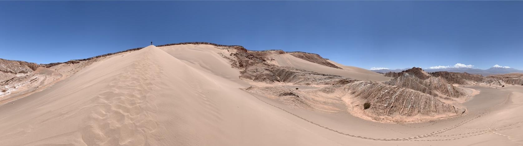 Mars Valley / Valle de la Marte {San Pedro de Atacama}