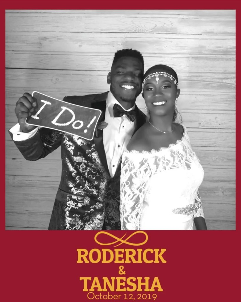 Charlotte photo booth