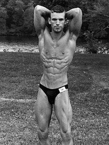 15 minute ab workout - Drew Baye