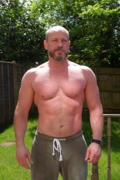 Ted Harrison - Vital Exercise