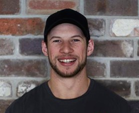 Alex Fergus is a Master Personal Trainer, Serial Entrepreneur, High Intensity Training Expert, and the 2016 realFIT Champion