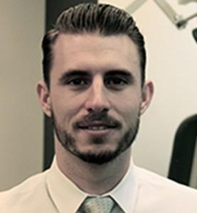 MedX Precision Fitness' owner Blair Wilson