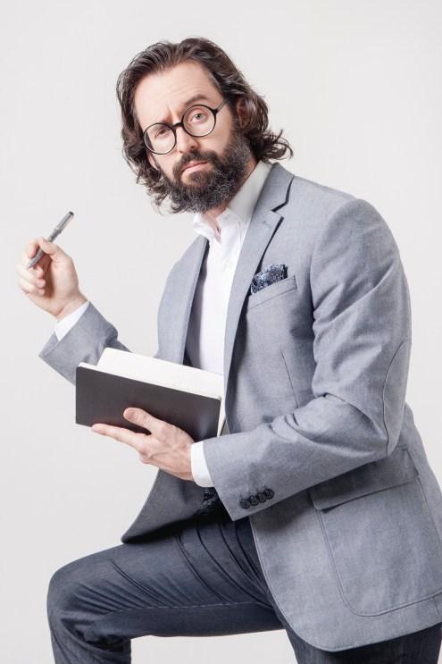 David Kadavy - Author, Designer, and Podcaster