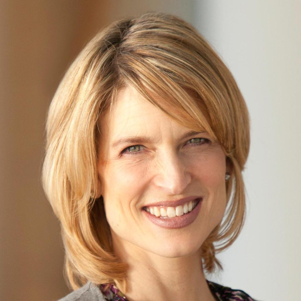 Dr Michelle Segar