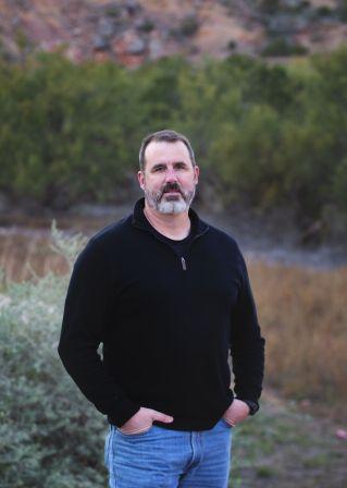 Jeff Casebolt