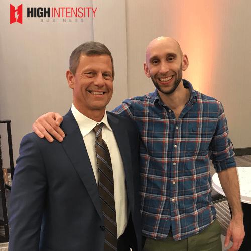 Dr Doug McGuff on increasing muscle growth