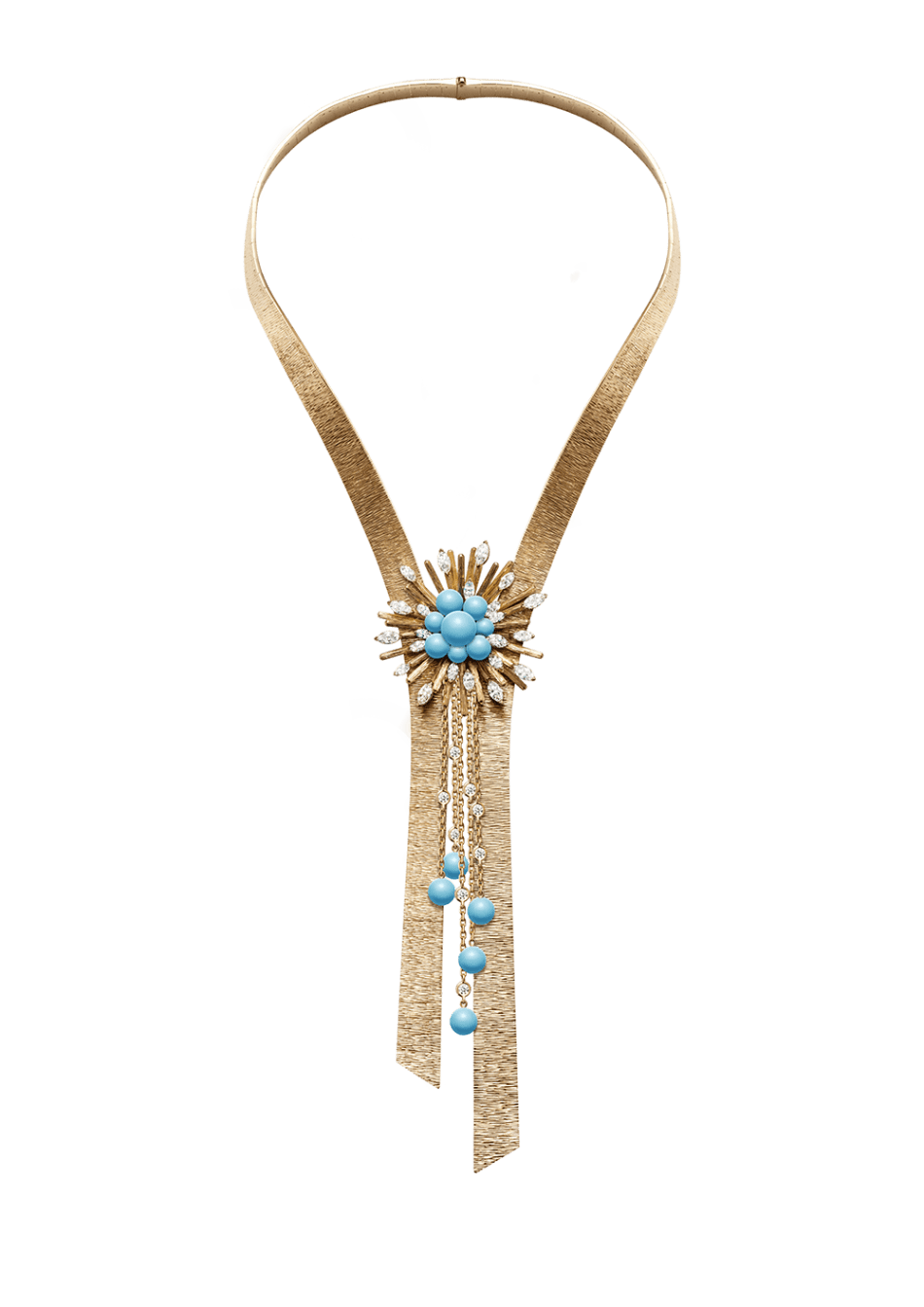 extremely piaget palace necklace