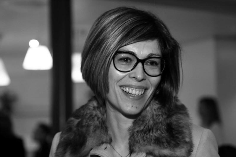 Claudia Carletti