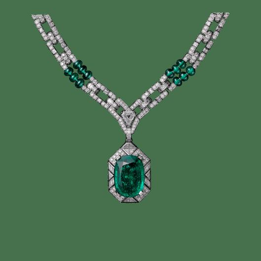Cartier Viracocha necklace 3