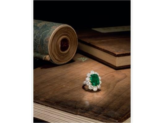 Colombian emerald 2 156.001