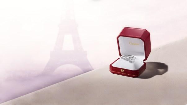Cartier Bridal Mood