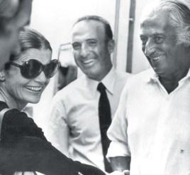 Jacqueline, Capuano and Aprea